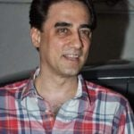 Faisal Khan (Aamir Khan's Brother) Age, Wife, Family, Biography & More