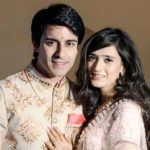 Pankhuri Awasthy and Gautam Rode