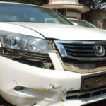 Geeta Kapur car accident