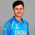 Harvik Desai (Cricketer) Height, Weight, Age, Family, Biography & More