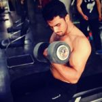 Hemann Choudhary Fitness Freak