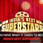 India's Next Superstars (2018) Contestants | Eviction Details