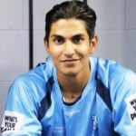 Jason Sangha (Cricketer) Height, Weight, Age, Family, Biography & More