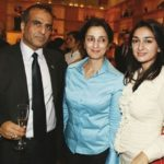 Kavin Mittal parents and sister