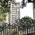 Khushi Kapoor house in Mumbai