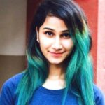 Khushi Tiwari (YouTuber) Height, Weight, Age, Boyfriend, Biography & More