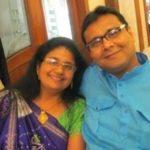 Kush Shah's Parents