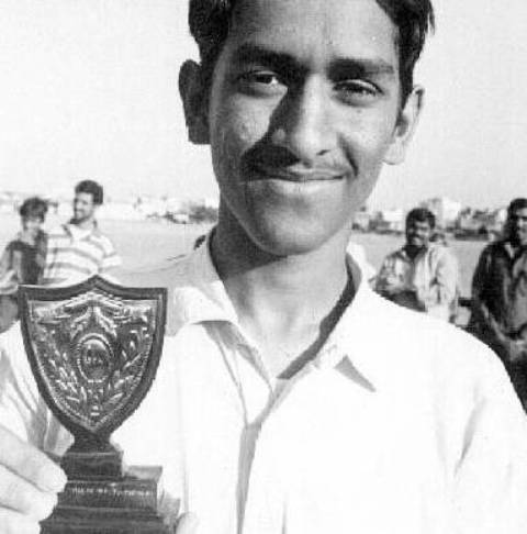 MS Dhoni Early Career