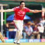 Mitchell Johnson Kings XI Punjab