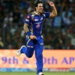 Mitchell Johnson Mumbai Indians