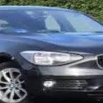 Mitchell Santner's Favourite Car BMW