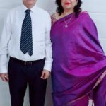 Mohak Khurana's parents