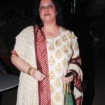 Mona Shourie Kapoor Age, Death Cause, Biography, Husband, Children, Family & More