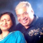 Monaz Mevawala Parents