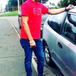 Navdeep Saini brother Mandeep Singh Saini
