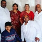 Nirmal Soni Family