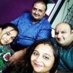 Nirmal Soni Siblings