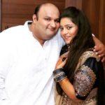 Nirmal Soni Wife