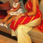 Parinita Seth Daughter