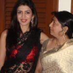 Parinita Seth Mother