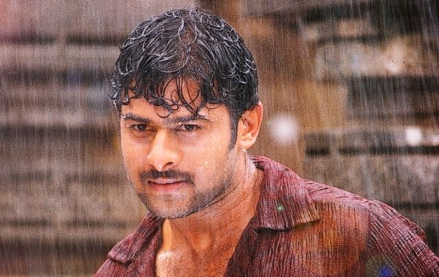 Prabhas in Varsham