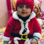 Ragini Nayak Son
