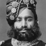 Sajjan Singh Of Ratlam Father