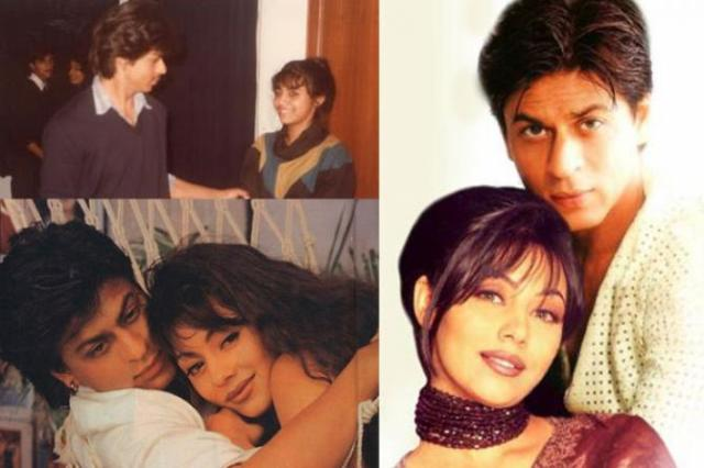 Shah Rukh Khan and Gauri Relationship