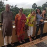 Smita Singh Family