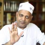Somnath Bharti Age, Caste, Wife, Children, Family, Biography & More
