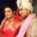 Sonal Mehrotra And Ankit Kapoor Wedding Picture