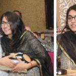 Sonal Mehrotra Getting Award