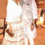 Sridevi With Her Brother in Law Anil Kapoor