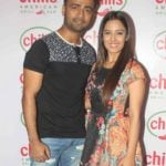 Srishty Rode with Manish Naggdev