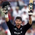 Stephen Fleming In ODI