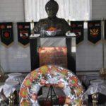 Subedar Joginder Singh War Memorial Tawang