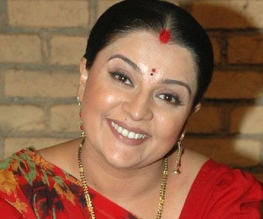 india wali maa actor Suchita Trivedi