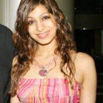 Suresh Oberoi's Daughter Meghna Oberoi