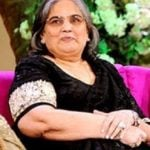 Sushila Charak Aka Salima Khan (Salman Khan's Mother) Age, Husband, Family, Biography & More
