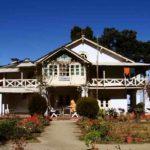Swami Vivekananda's Advaita Ashrama, Mayavati (Founded on 19 March 1899)