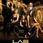 TV series Las Vegas