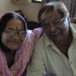 Tanmay Vekaria Parents