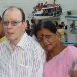 Tanuj Mahashabde parents