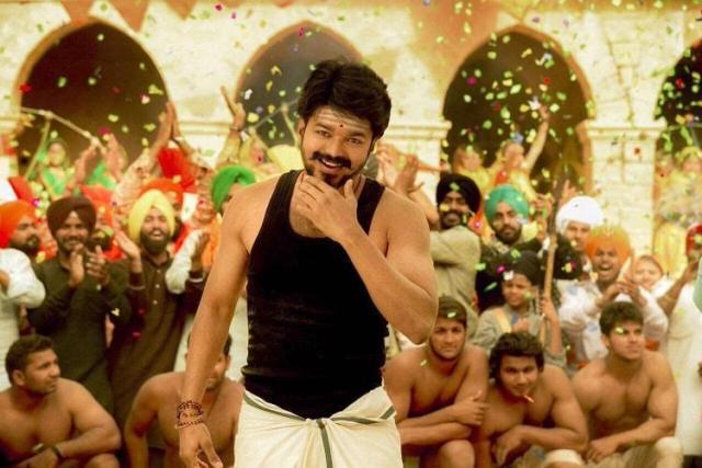 Vijay Mersal Movie Controversy