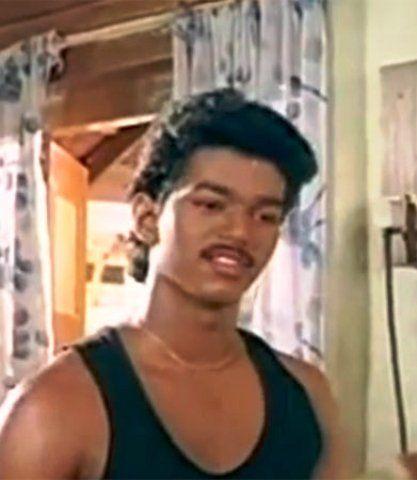 Vijay in Naalaiya Theerpu