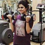 Vividha Kirti Fitness Freak