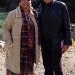 Yash Sinha's Parents