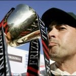 Stephen Fleming Won In County Cricket At Nottinghamshire