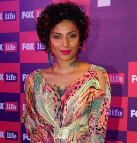 Diandra Soares