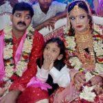 Jyoti Singh with her husband Pawan Singh